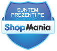 Viziteaza magazinul Cheibriceag.ro pe ShopMania