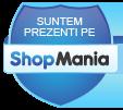 Viziteaza magazinul Obsesiv.ro pe ShopMania