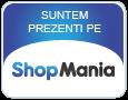 Viziteaza site-ul Gradenia.ro pe ShopMania