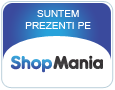 Viziteaza magazinul FabricaDeMargele.ro pe ShopMania
